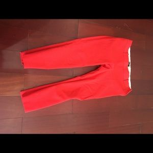 J Crew City Fit dress pants